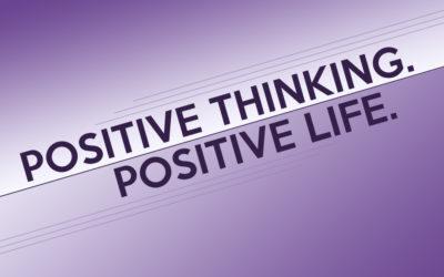 Julie on Positivity